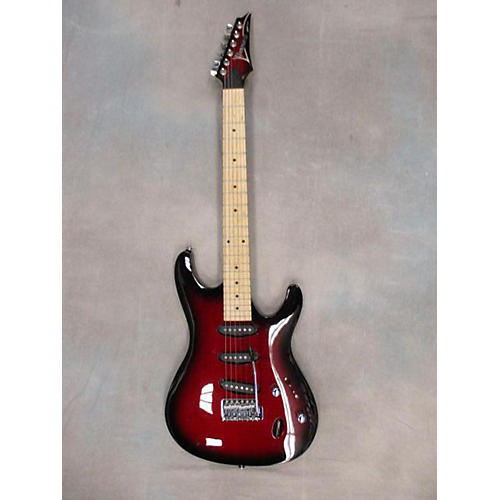 Ibanez SA130FM Solid Body Electric Guitar