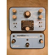 Source Audio SA141 MULTIWAVE BASS DISTORTION Effect Processor