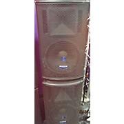 Mackie SA1521 Pair Powered Speaker