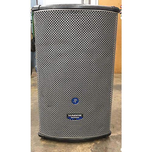 Mackie SA1521Z Powered Speaker