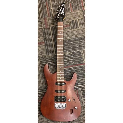 Ibanez SA160 Solid Body Electric Guitar