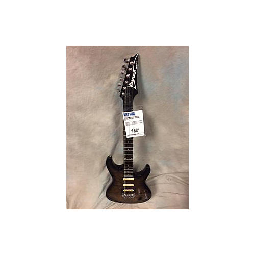 Ibanez SA160 Solid Body Electric Guitar-thumbnail