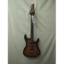 Ibanez SA160FMBBT Solid Body Electric Guitar