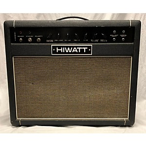 Click here to buy Pre-owned Hiwatt SA212 Tube Guitar Combo Amp by Hiwatt.