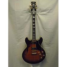 Yamaha SA2200 Hollow Body Electric Guitar