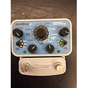 Source Audio SA221 Soundblox 2 Multiwave Bass Distortion Bass Effect Pedal