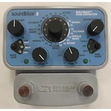Source Audio SA221 Soundblox 2 Multiwave Effect Pedal