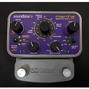 Source Audio SA223 Soundblox 2 Manta Bass Filter Bass Effect Pedal