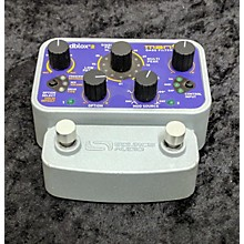 Source Audio SA223 Soundblox Pro Bass Envelope Filter Effect Pedal