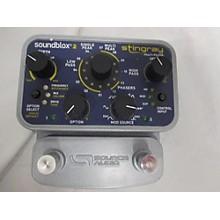 Source Audio SA224 Effect Pedal