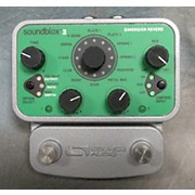 Source Audio SA225 SOUNDBLOX 2 Effect Pedal