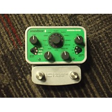 Source Audio SA225 SOUNDBLOX 2 REVERB Effect Pedal