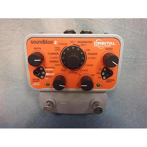 Source Audio SA226 Effect Pedal-thumbnail