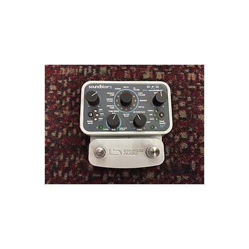 Source Audio SA228 SOUNDBLOX 2 Effect Pedal