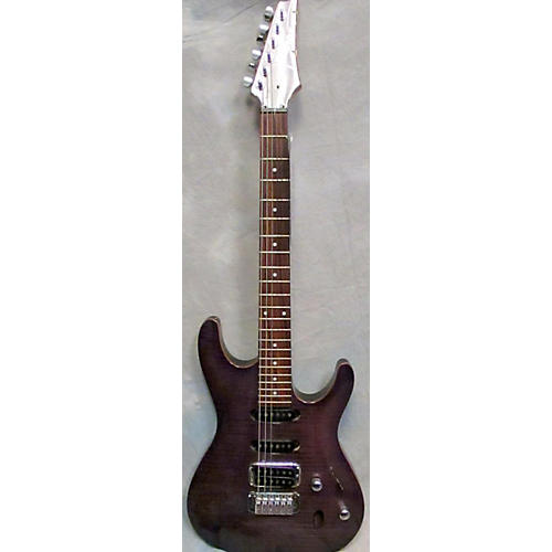 Ibanez SA260FM SA Series Solid Body Electric Guitar-thumbnail