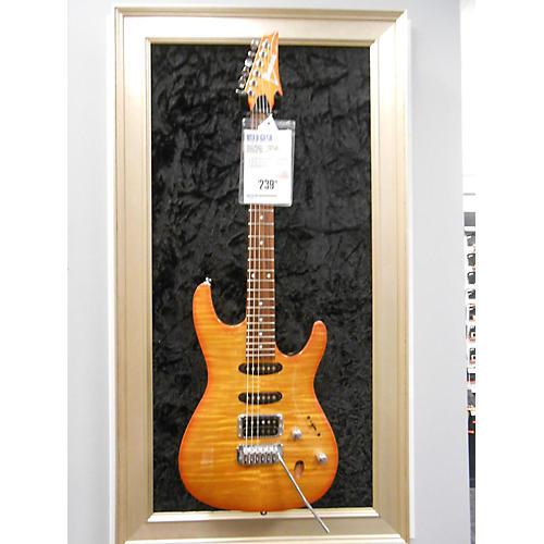 Ibanez SA260FM SA Series Solid Body Electric Guitar-thumbnail