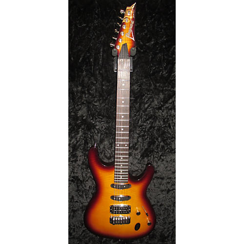 Ibanez SA360FM Solid Body Electric Guitar