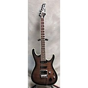 Ibanez SA360QM Solid Body Electric Guitar