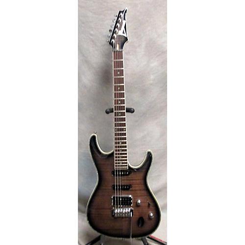 Ibanez SA360QM Solid Body Electric Guitar-thumbnail