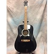 Maestro SA41 Acoustic Guitar