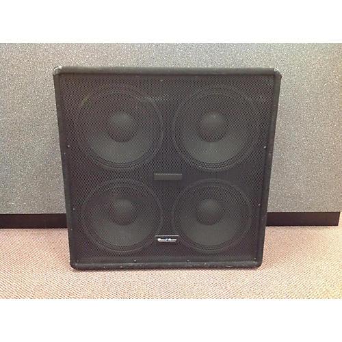 Seismic Audio SA412 4X12 AMP M.I.CAB GUITAR
