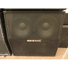 Seismic Audio SA412 Guitar Cabinet