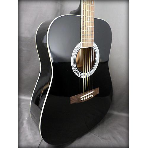 Maestro SA41BKCH Acoustic Guitar-thumbnail