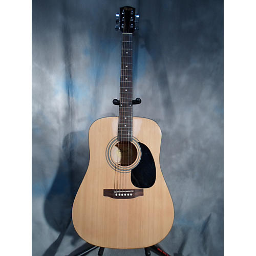 Squier SA50 Acoustic Guitar