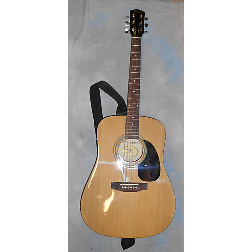 Squier SA50 Acoustic Guitar