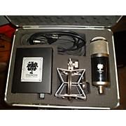 CharterOak Acoustics SA538B Tube Microphone