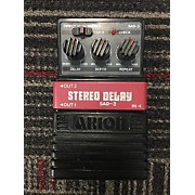 Arion SAD-3 STEREO DELAY Effect Pedal