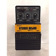 Arion SAD1 Effect Pedal