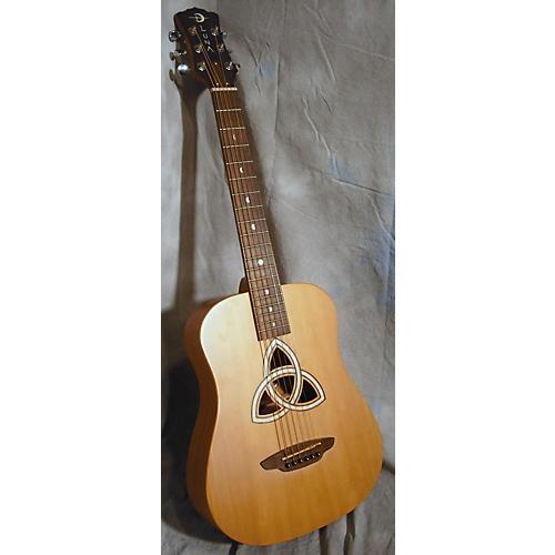 Luna Guitars SAFARI TRINITY Acoustic Guitar-thumbnail