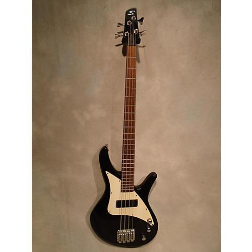 used samick sakb477 electric bass guitar guitar center. Black Bedroom Furniture Sets. Home Design Ideas