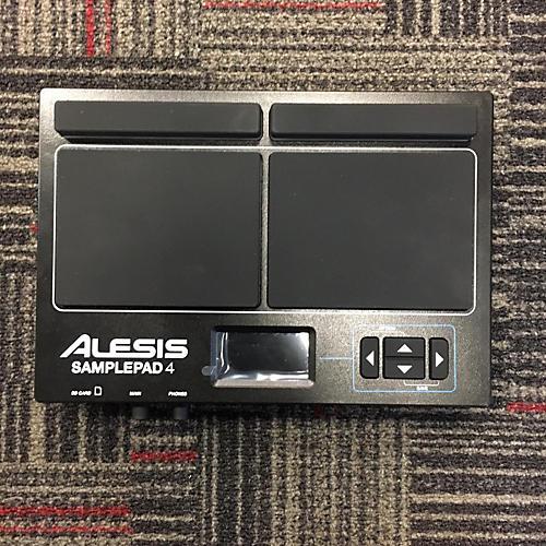 Alesis SAMPLEPAD 4 Trigger Pad-thumbnail