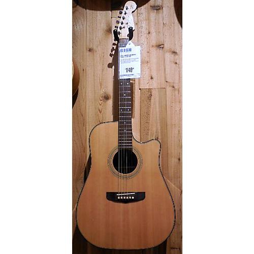 Fender SAN MIGUEL Acoustic Guitar-thumbnail