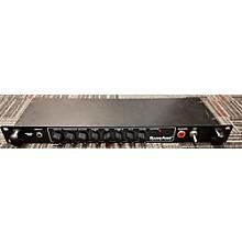 Tech 21 SANSAMP RBI Bass Preamp