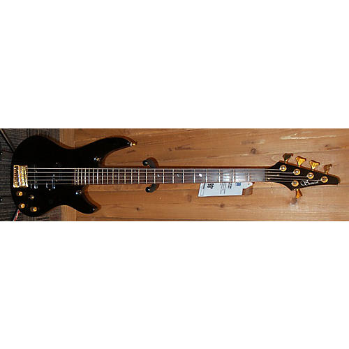 Samick SATURN 5 Electric Bass Guitar