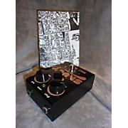 Way Huge Electronics SAUCY BOX (CHOCOLATE) Effect Pedal