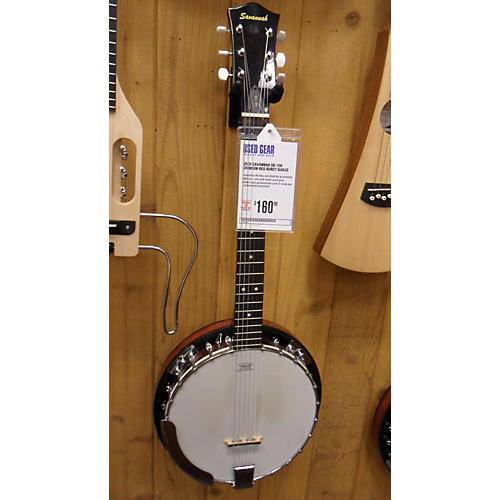 Savannah SB-106 Banjo