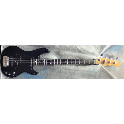G&L SB-2 Electric Bass Guitar-thumbnail