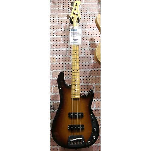 G&L SB-2 Electric Bass Guitar