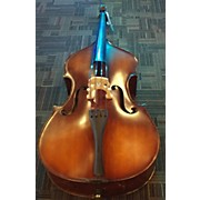 Cremona SB-4 3/4 Size Upright Acoustic Bass Guitar
