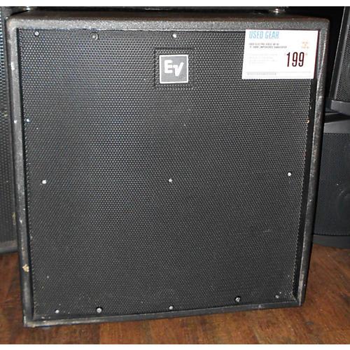 Electro-Voice SB180 18