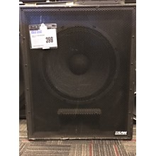EAW SB180ZR Unpowered Subwoofer