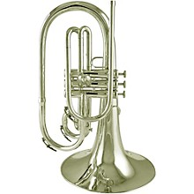 King SB20P Marching F Mellophone