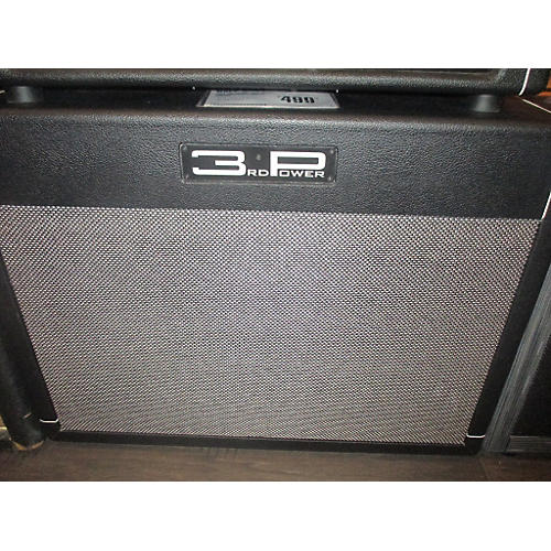 3rd Power Amps SB212 Switchback 2x12 Guitar Cabinet