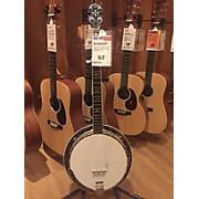 SIGMA SB250 BANJO W/CASE Banjo