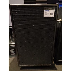 Pre-owned EAW SB850 Unpowered Subwoofer by EAW