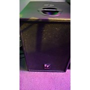 Electro-Voice SBA760 Powered Subwoofer